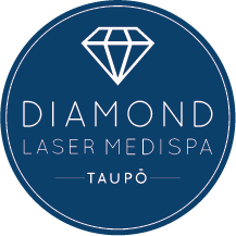 Diamond Laser Logo