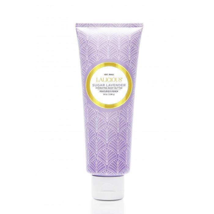 Sugar Lavender Body Butter