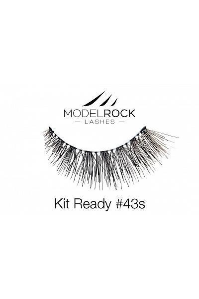 Model Rock Kit Ready #43S