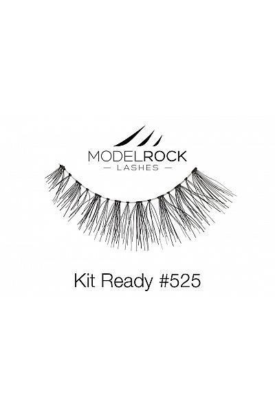 Model Rock Kit Ready #525
