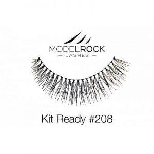 Model Rock Kit Ready #208