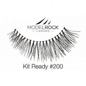 Model Rock Kit Ready #200