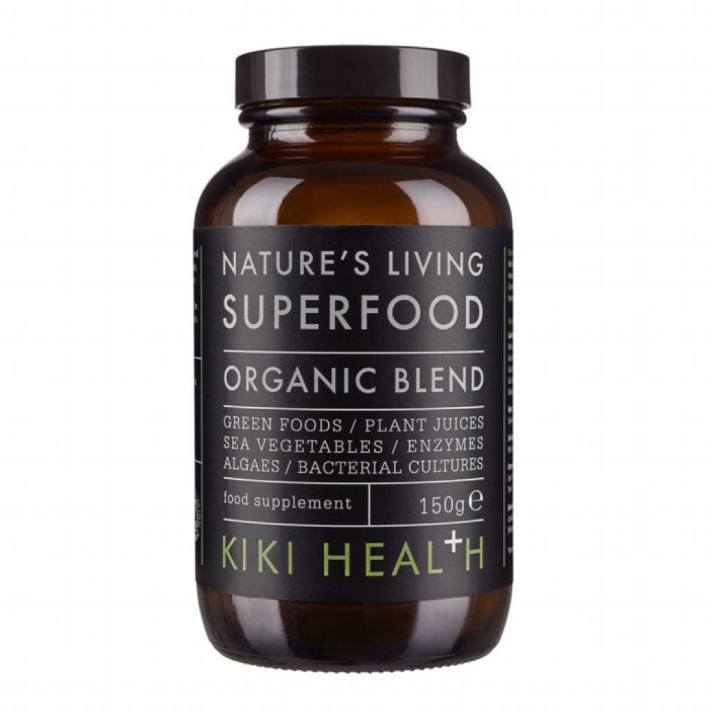 Nature's Living Superfood