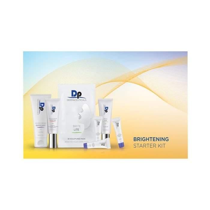 Dp Dermaceuticals Brightening Starter Kit