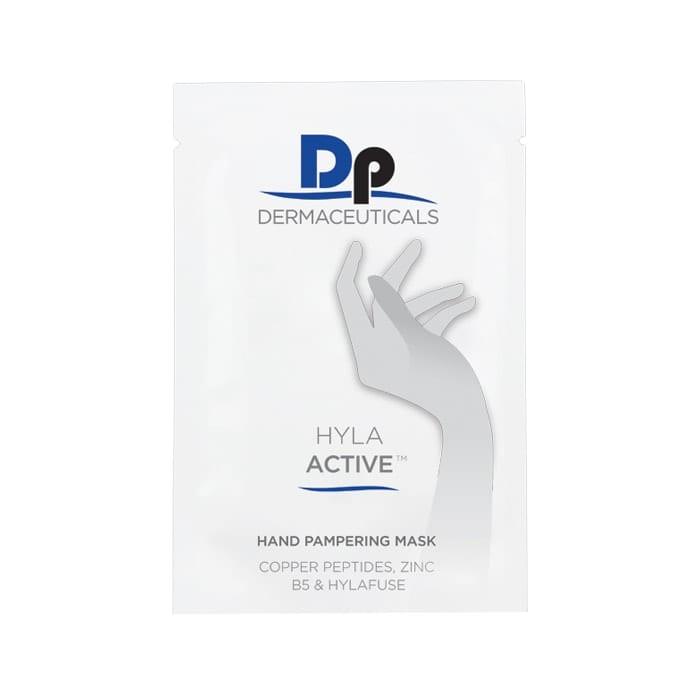Dp Dermaceuticals Hyla Active Hand Pampering Mask