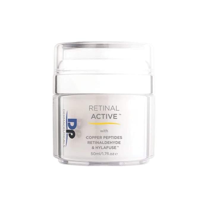 Dp Dermaceuticals Retinal Active