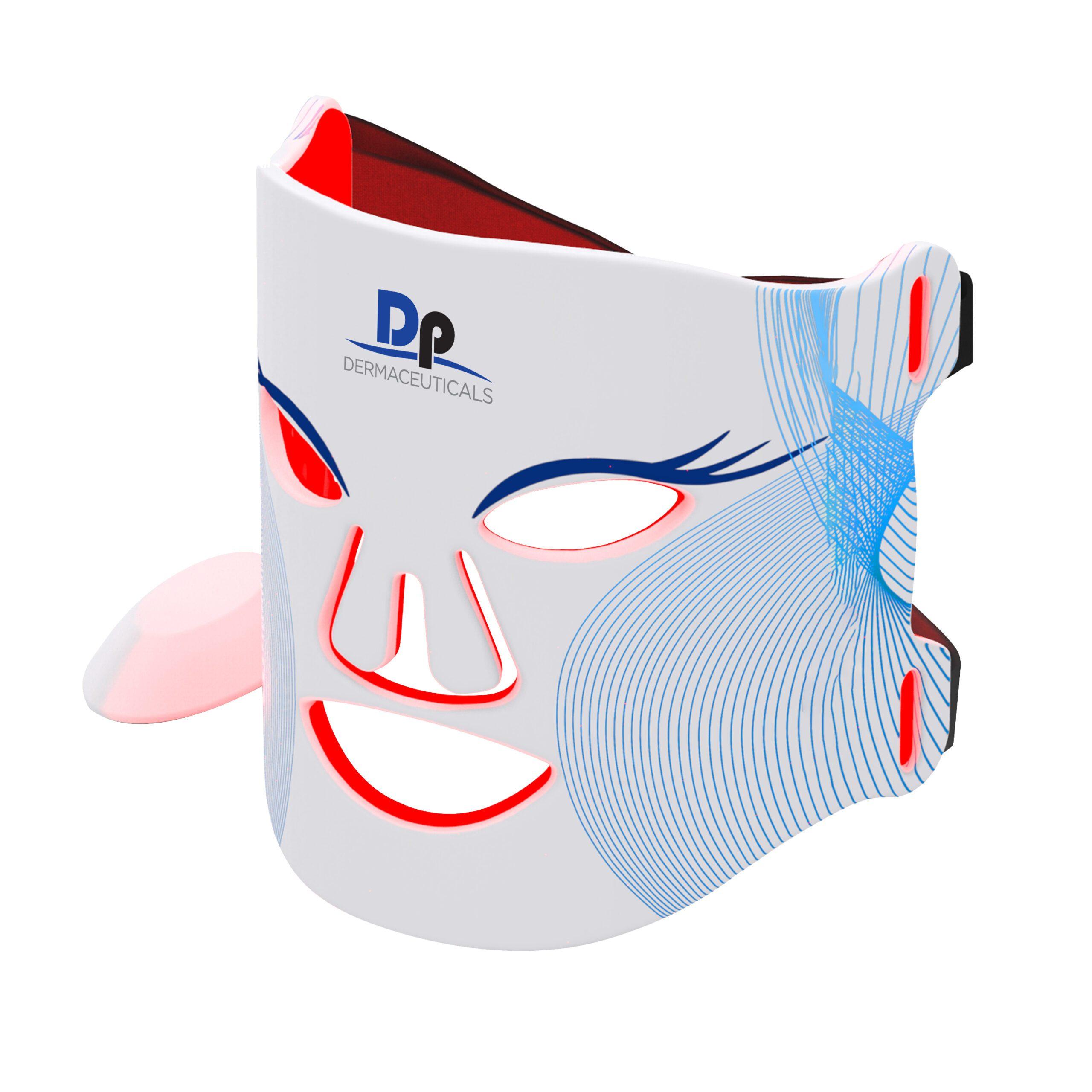 DP Dermaceuticals LED Face Mask