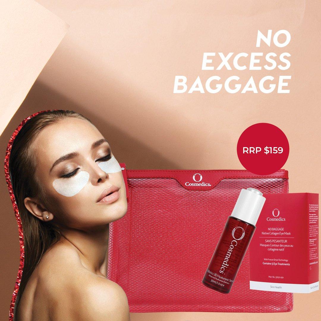 O No Excess Baggage - Youth Pack - Xmas 20