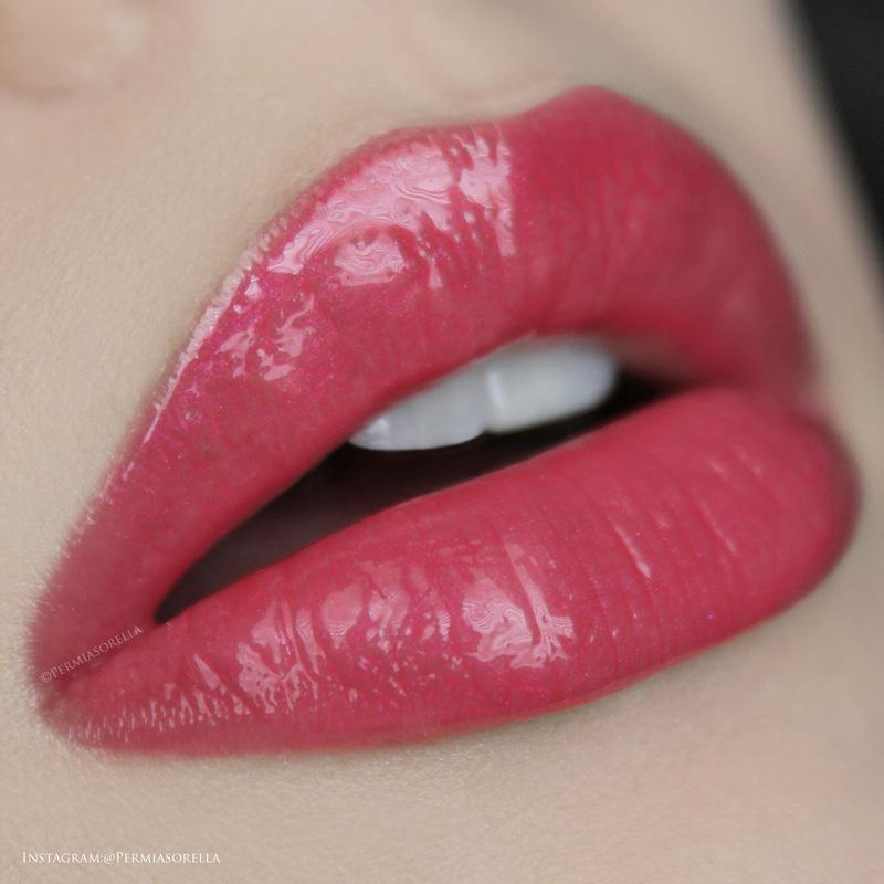 High Shine Lipgloss