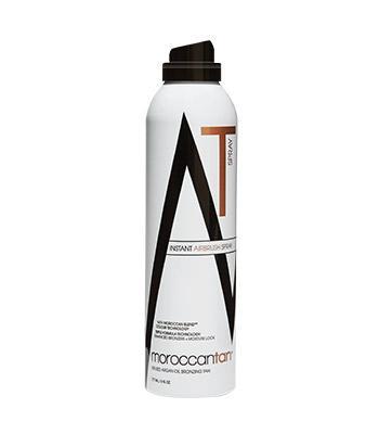 Instant Airbrush Spray Tan