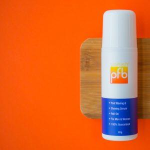 PFB Vanish Products