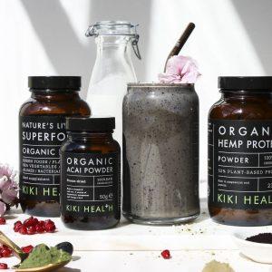 Kiki Health Skin Supplements