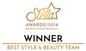 Stellar Awards - Best Style and Beauty Team