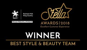 Stellar Awards 2018